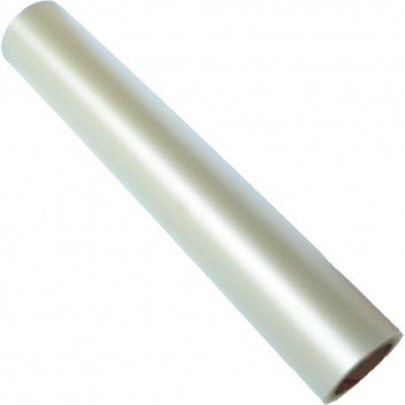سلفون کم چسب عرض 60 سانتیمتر - 25 متری