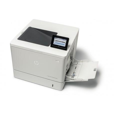 پرینتر لیزری رنگی تک کاره HP M553dn