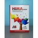 کاغذ تحریر 80 گرم A4 - Hima