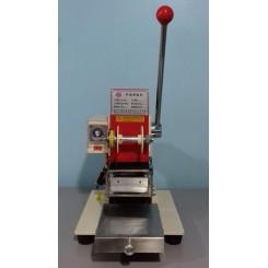 دستگاه چاپ طلاکوب و داغی X-Black 3