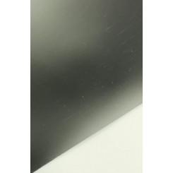 رول متالایز سیلور مات 100 میکرون - عرض 106.7