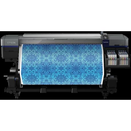 پلاتر 4 رنگ عرض 162 سانتیمتر Epson F9300