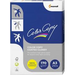 گلاسه لیزری 170 گرم A3 - Color Copy