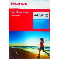 فتوگلاسه 150 گرم A4 - Hartwii