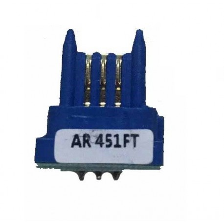 چیپ دستگاه کپی شارپ AR451FT