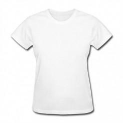 تی شرت سابلیمیشن زنانه آستین کوتاه