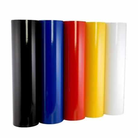 روز رنگ عرض 61 سانتیمتر 25 متری - Eurocal