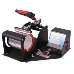 دستگاه تک کاره چاپ لیوان و ماگ