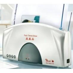 دستگاه صحافی چسب گرم رومیزی A4