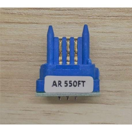 چیپ دستگاه کپی شارپ AR550FT