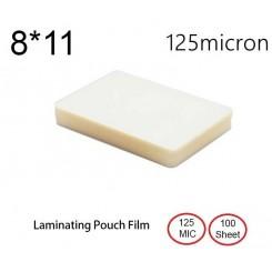 لمینیت 125 میکرون براق 11*8 سانتیمتر