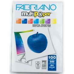 کاغذ عروسکی 100 گرم A4 - Fabriano