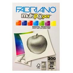 کاغذ عروسکی 300 گرم A4 - Fabriano