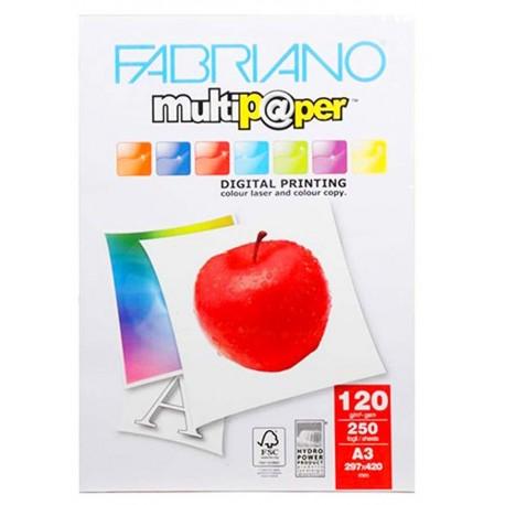 کاغذ عروسکی 120 گرم A3 - Fabriano