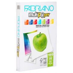 کاغذ عروسکی 160 گرم A3 - Fabriano