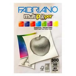 کاغذ عروسکی 300 گرم A3 - Fabriano