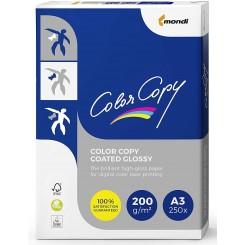 گلاسه لیزری 200 گرم A3 - Color Copy