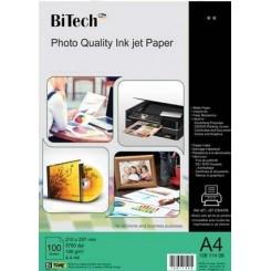 کوتد 108 گرم 100برگی Bitech - A4