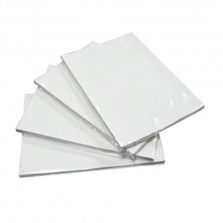 کاغذ سابلیمیشن 100 برگی - A4