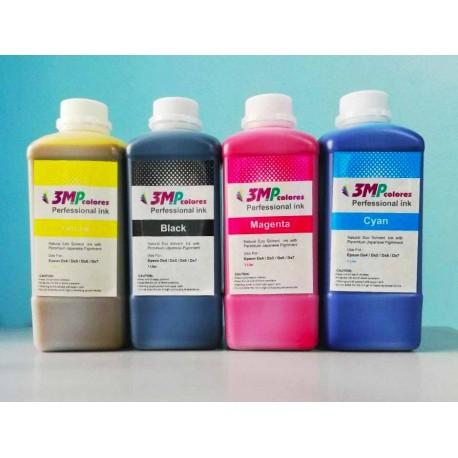 جوهر اکوسالونت | 3MP Eco Solvent Ink