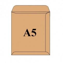 پاکت نخودی A5