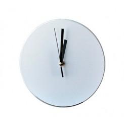 ساعت کریستال گرد