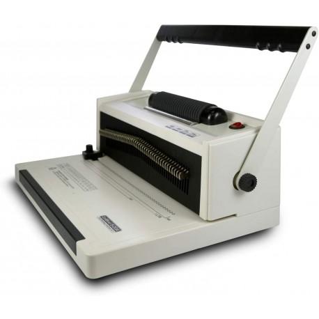 دستگاه صحافی مارپیچ فلزی S20A