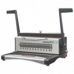 دستگاه صحافی دوبل فلزی Qupa S303