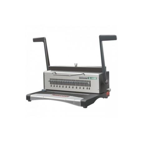 دستگاه صحافی|سیمی کن| فنرانداز دوبل فلزی کیوپا Qupa S303