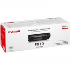 کارتریج لیزری طرح Canon Fx-10