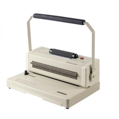 دستگاه صحافی قدرتی مارپیچ فلزی S25A