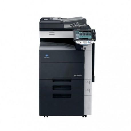 دستگاه کپی رنگی کونیکا مینولتا 652