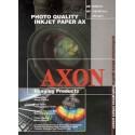 فتوگلاسه 260 گرم A4 - Axon