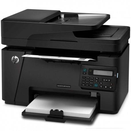 پرینتر چندکاره اچ پی HP LaserJet Pro MFP M127fn