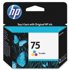 کارتریج جوهرافشان طرح HP75
