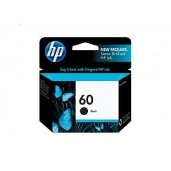کارتریج جوهرافشان طرح HP60 مشکی