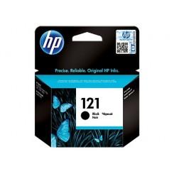 کارتریج جوهرافشان طرح HP121 مشکی