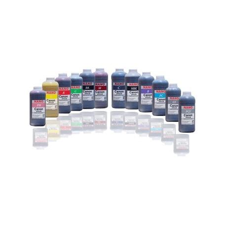جوهر پلاتر Nano - Canon IPF8100s/IPF9100s (Pigment)
