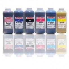 جوهر پلاتر Nano - Canon W7200/W8200 (Pigment)