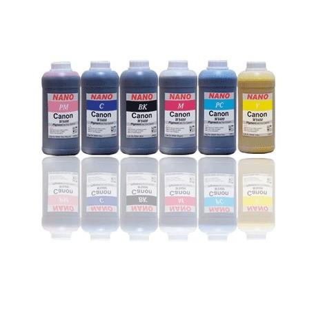 جوهر پلاتر Nano - Canon W7200/W8400 (Pigment)