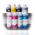 جوهر پلاتر Hp z6100 - InkTec (Pigment)