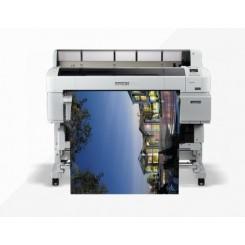 پلاتر 5 رنگ عرض 91 سانتیمتر Epson T5200