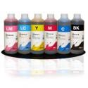 جوهر پرینتر Epson 1 Litr - InkTec