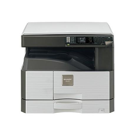 دستگاه فتوکپی سیاه سفید Sharp AR-X201