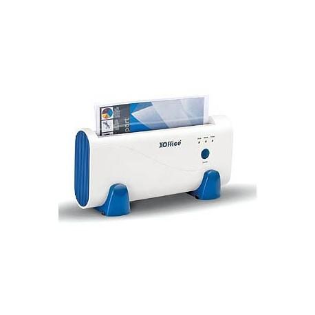 دستگاه صحافی چسب گرم رومیزی XOffice