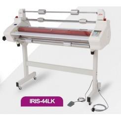 دستگاه لمینیتور طولی IRIS-44LK