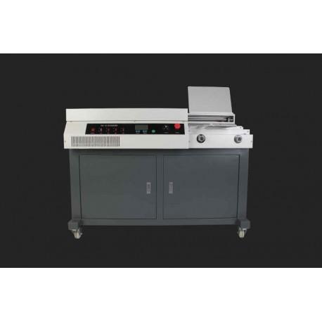 دستگاه چسب گرم AX-50X | مناسب سایز A4