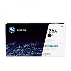 کارتریج لیزری مشکی اچ پی HP 26A با کد (CF226A)