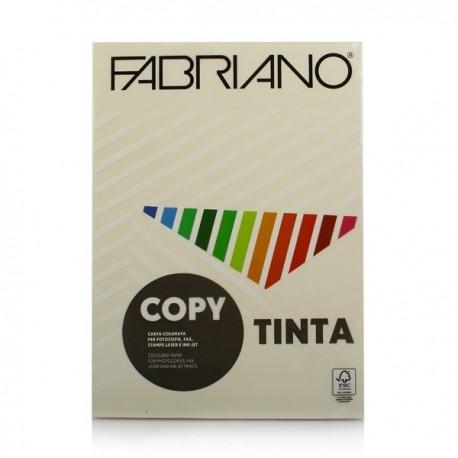 کاغذ رنگی تند 80 گرم A4 - Fabriano