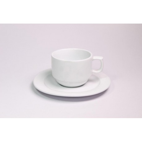 فنجان و نعلبکی سابلیمیشن